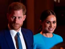 En pleine pandémie, Harry et Meghan disent adieu à leurs abonnés Instagram