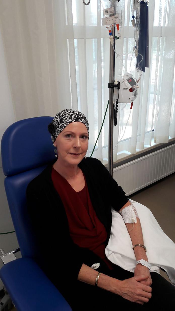 Chemotherapie.