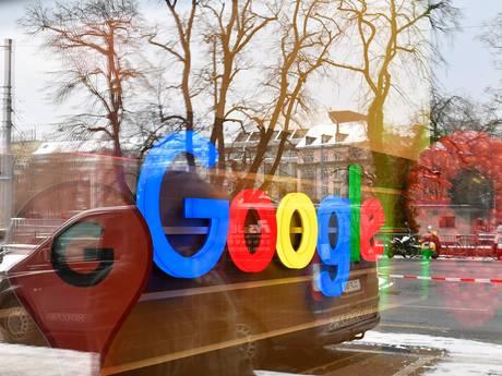 Google ontkent onderbetalen vrouwen, maar weigert het te bewijzen