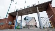 Wedstrijd Racing Mechelen - Vorselaar stilgelegd na supportersrellen