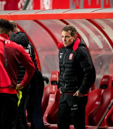 Brama gaat spelen bij reserves FC Twente