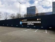Gratis parkeren voor deel van personeel Amphia in Breda