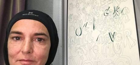 """Sinéad O'Connor: """"Je ne veux plus jamais passer du temps avec des Blancs"""""""