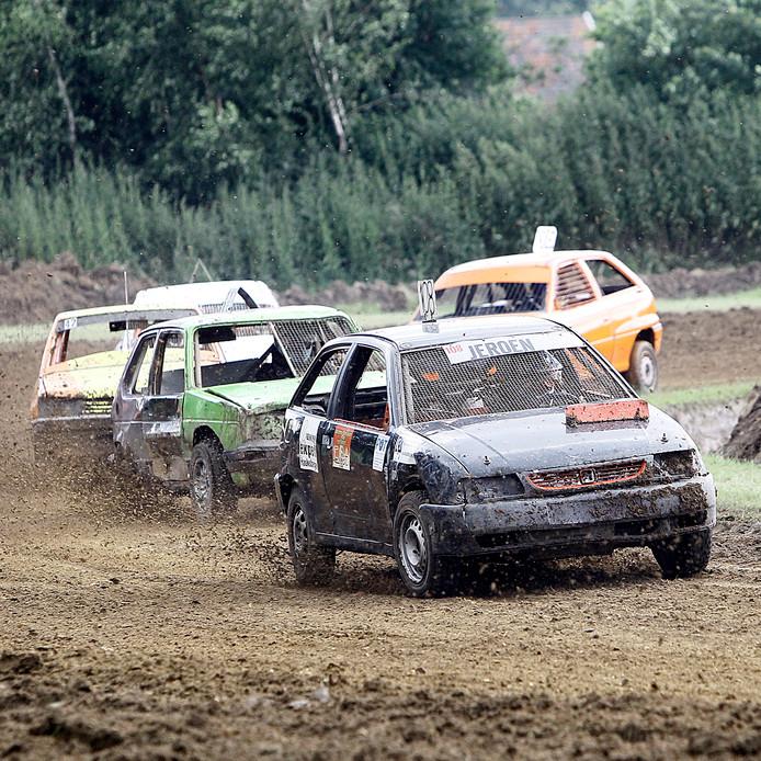 Eibergen  Autocross in Holterhoek Editie AC Foto Jan Houwers JH20120617