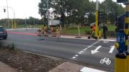 Nieuwe verkeerslichten aan op- en afrit E40 zorgen voor veel ergernis: Agentschap Wegen en Verkeer bekijkt situatie binnenkort