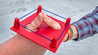 Scouts Ingelmunster organiseren Belgisch kampioenschap…duimworstelen