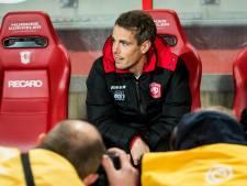 Wout Brama maakt in stilte zijn rentree bij FC Twente