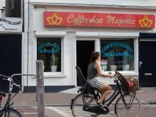 Witte rook uit Den Haag: bijdrage aan wietproef geregeld, ruim 7 ton voor Breda