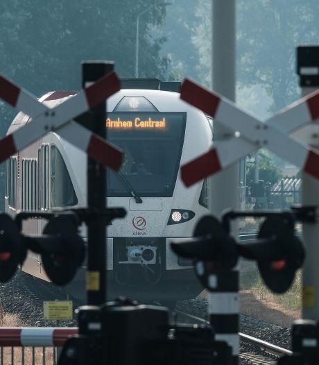 Bus of trein te vol? Dan belt Arriva naar school