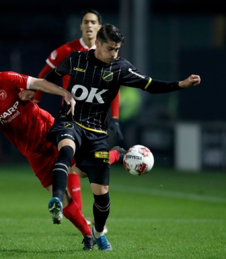 Samenvatting | Almere City FC - NAC Breda