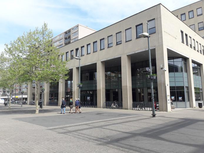 Tilburgers die straks - op acht pilaren - het Huis van de Stad gaan dragen?