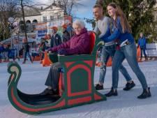 Studenten Scalda organiseren 'kerstdag' voor ouderen