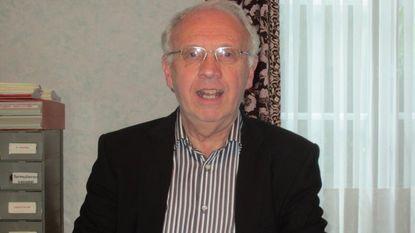 Pastoor Stefaan De Paepe (72) met pensioen