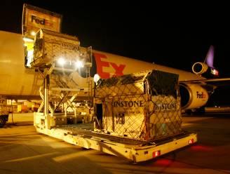 FedEx in Luik schrapt 671 banen, 50-tal jobs bedreigd bij Brucargo