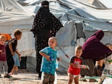 Cinq nouveaux-nés belges sont décédés dans les camps depuis la chute de l'EI