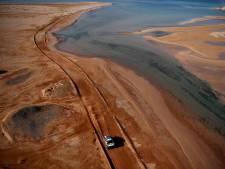 Peterhansel loopt uit in Dakar Rally, Koolen klimt naar 7de plaats