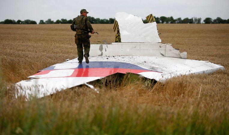 'JIT maakt woensdag namen 4 MH17-verdachten bekend'