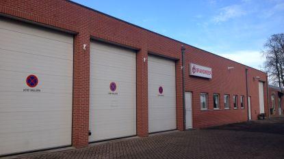 Brandweerpost Meerle sluit over enkele jaren (en gaat op in nieuwe kazerne van Hoogstraten)