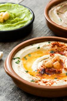 Er zijn veel soorten hummus, maar wat is nou echte?