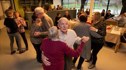 Speciale nieuwjaarseditie dorpsrestaurant Vleteren