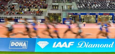 Diamond League schrapt evenement in Gateshead: 'Kunnen veiligheid niet garanderen'