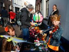 Politie Utrecht is tijdens Koningsdag ook via Facebook bereikbaar