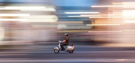 Scooterrijders op de bon in Westervoort en Duiven