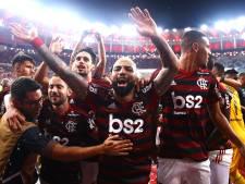 Scorende Pablo Marí helpt wervelend Flamengo naar finale Copa Libertadores