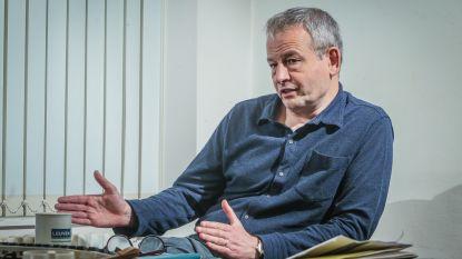 """Bart Maddens: """"Leiderschap ontbreekt bij traditionele partijen om af te stappen van cordon"""""""