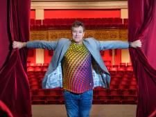 Theater Diligentia blijft de rest van het jaar dicht: 'De humor zal zegevieren'