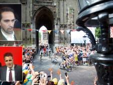 Wielerlegendes kijken uit naar Vuelta in Utrecht en Brabant: 'Wel oppassen voor vluchtheuvels'