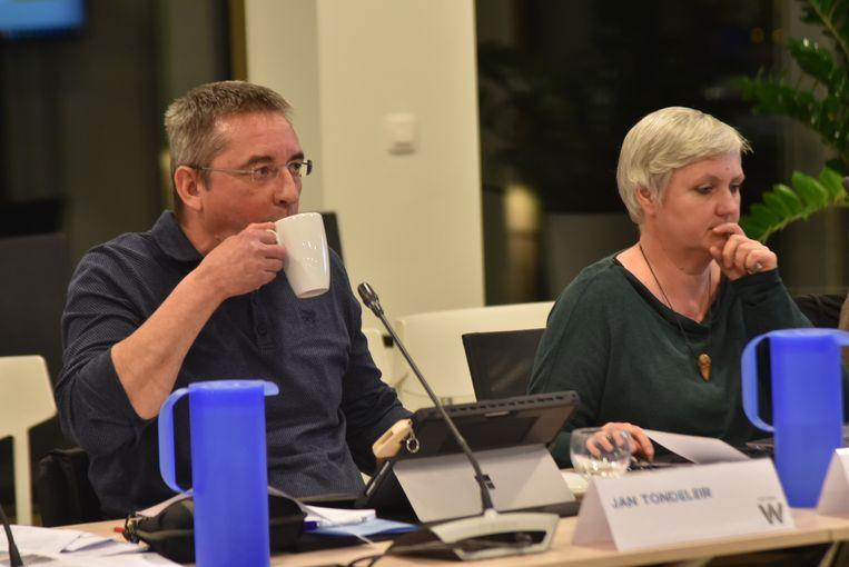 Sp.a raadslid Jan Tondeleir vraagt een doorlichting van Verko.