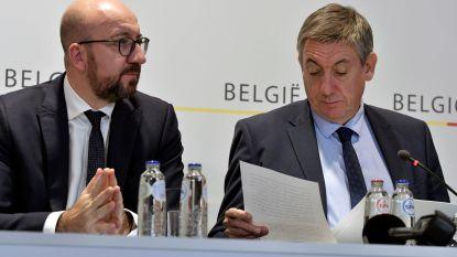 Premier Michel zou zich hebben ingezet voor onthouding over VN-migratiepact