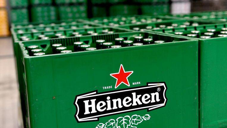 Er werd 4 procent meer bier verkocht dan een jaar eerder Beeld anp
