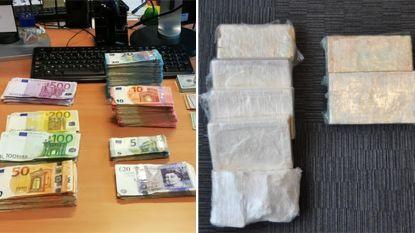 Federale politie nam in 2018 recordbedrag van 14 miljard euro misdaadgeld in beslag