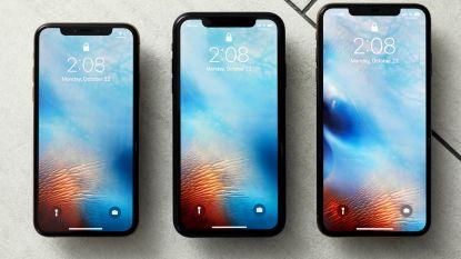 Nu al stevige kortingen op nieuwste iPhones