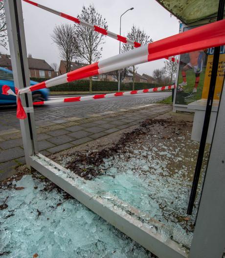 Tienduizenden euro's aan schade door vuurwerk in Maas en Waal