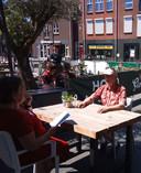 Joop en Ria Venderbosch