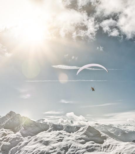 Un Belge se tue dans un accident de parapente en Suisse
