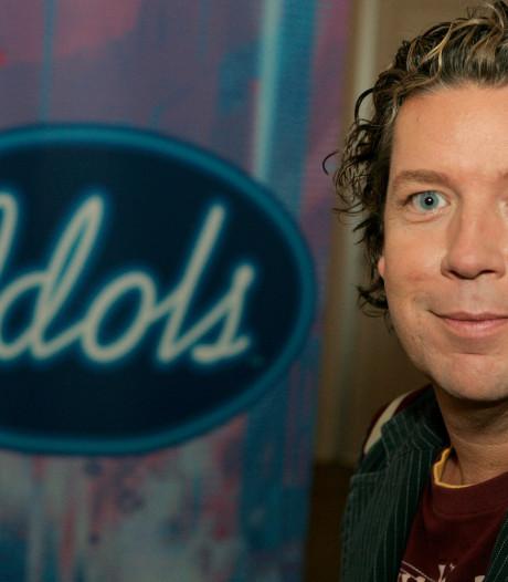 Henkjan Smits komt niet van Idols-imago af: 'Dat was in 2002!'