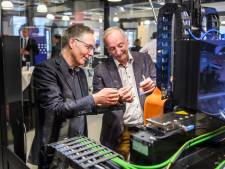 PhiX assembleert fotonica-chips: '1000 nieuwe banen voor Twente'