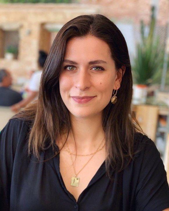 Alessandra Ruyten.