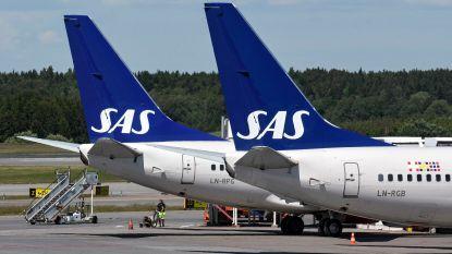 """Vlaamse reizigers gestrand in Stockholm: """"Vluchten vlak voor vertrek geschrapt door gebrek aan personeel"""""""