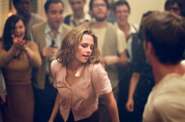 Kristen Stewart in On the Road Beeld epa