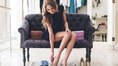 Met deze tips koop jij altijd de juiste schoenen