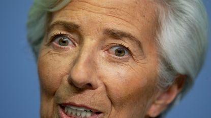Europese Centrale Bank houdt rente op historisch laag niveau