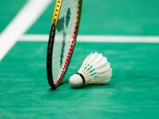Met fusie hopen badmintonclubs Waalwijk leden te behouden