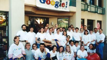 QUIZ: Google is 20 jaar. Wat weet jij allemaal over de zoekgiant?