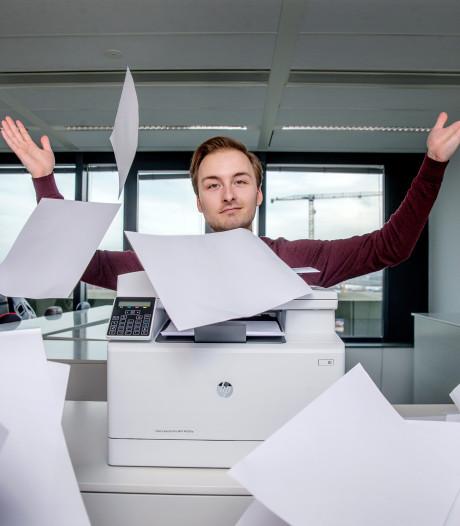 Printers voor zzp'ers getest: welke is de beste?
