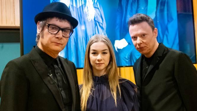 """Alex Callier heeft coronazomer goed benut: """"Nieuw Songfestival-nummer is al klaar"""""""